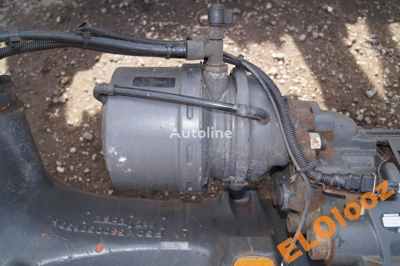 glavni koćioni cilindar RENAULT za kamiona RENAULT A HAMULCOWY RENAULT MIDLUM TYŁ