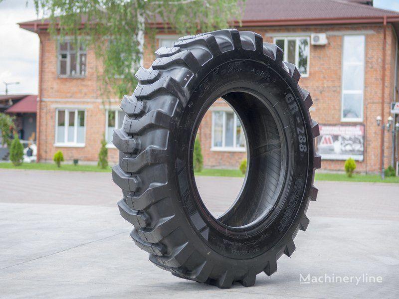 novi guma za utovarivača JCB 535-125