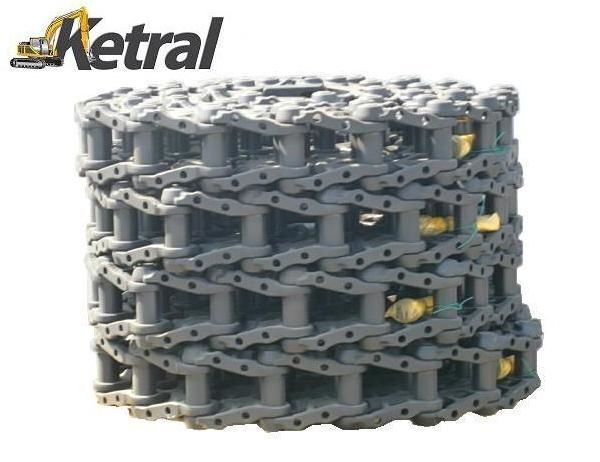 gusenica CATERPILLAR track - chain - ketten - łańcuch DCF za bagera CATERPILLAR 312