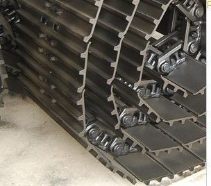 nova gusenice  CHINA track shoes.track pads  For Milling And Planning Machines za bagera CATERPILLAR