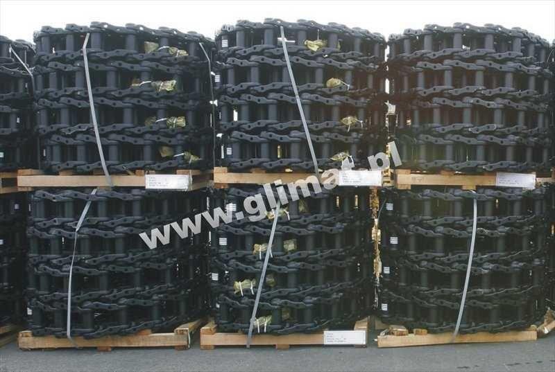 nova gusenice za građevinske opreme CATERPILLAR CATERPILLAR D6R