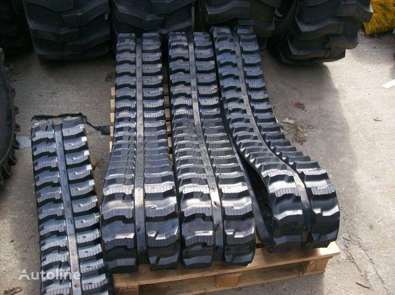 nova gusenice  Gąsienica gumowa 230x72x43 za mini bagera NEUSON 1200, 1202, 1302, 1400RD, 1402