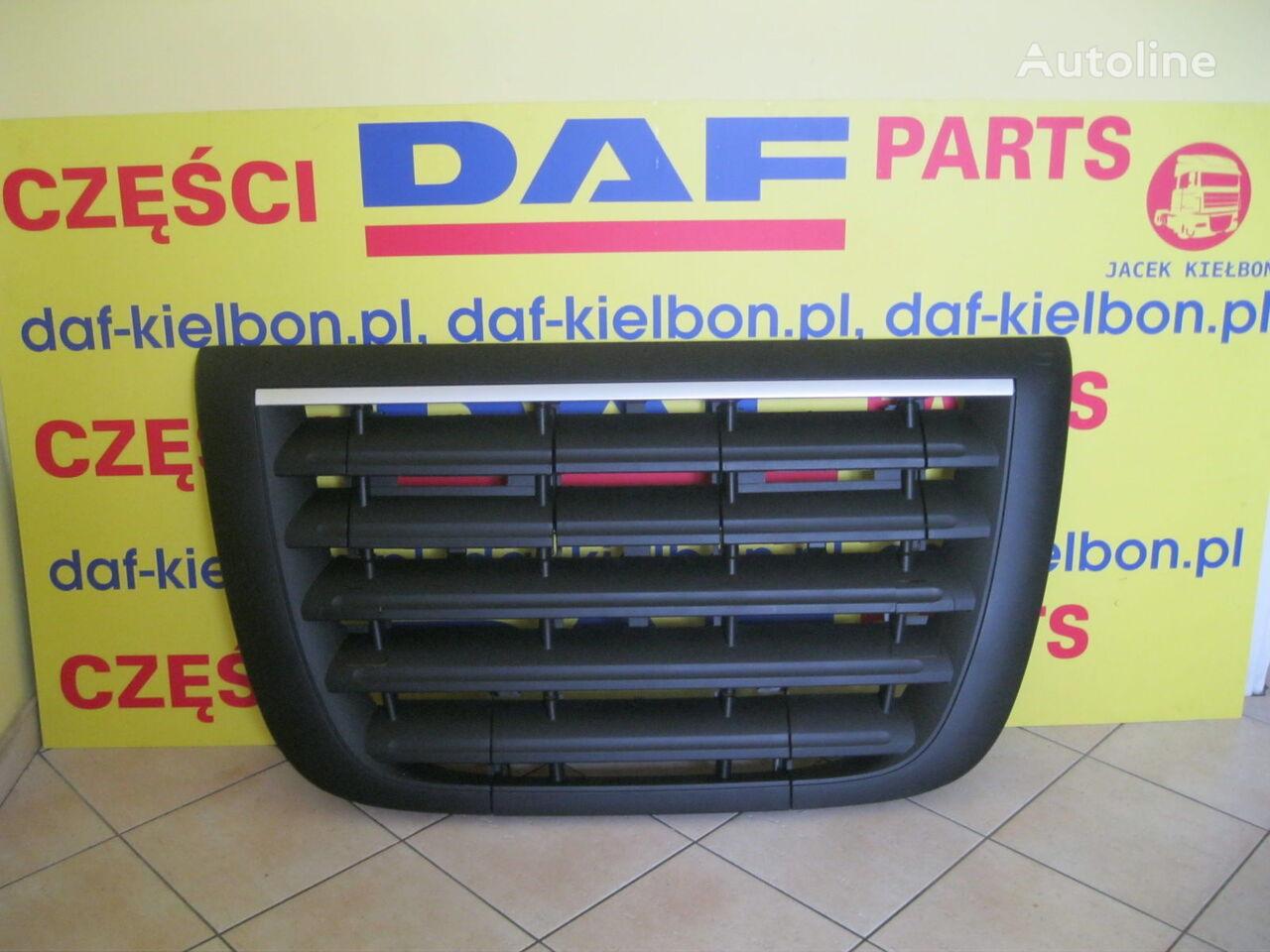 nova hauba DAF GRILL za tegljača DAF XF 105