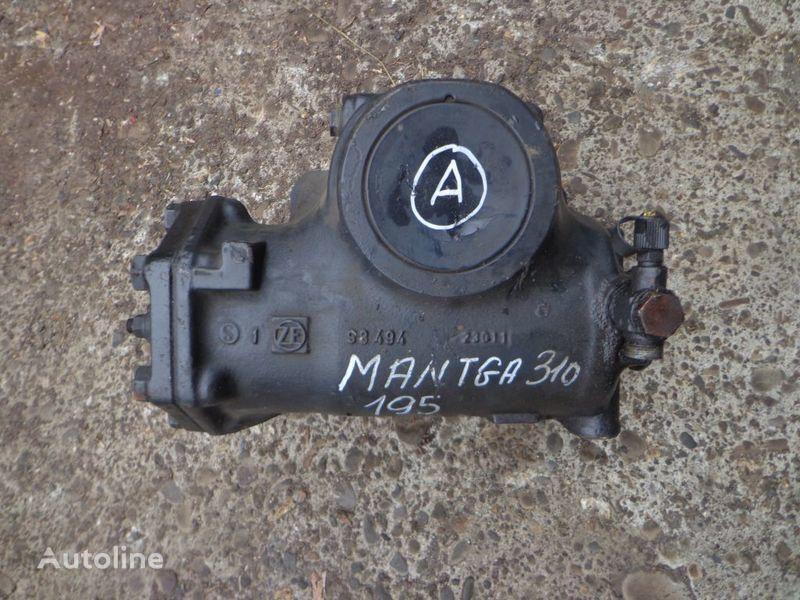 hidraulički pojačivač za kamiona MAN TGA