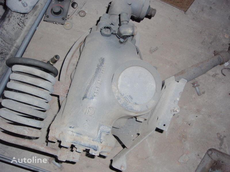 hidraulički pojačivač za tegljača RENAULT 420DCI euro3