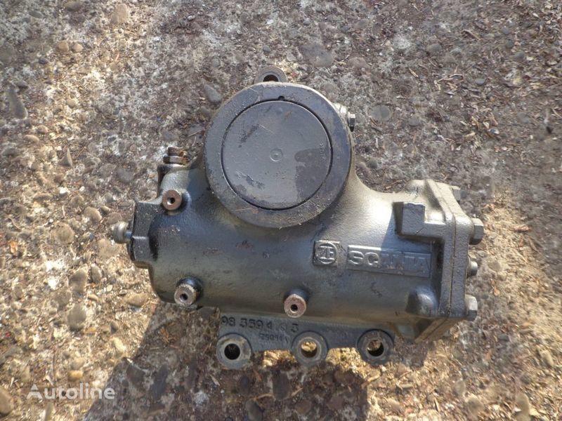 hidraulički pojačivač za tegljača SCANIA 124, 114, 94