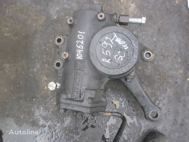 hidraulički pojačivač SCANIA rulya za tegljača SCANIA 164
