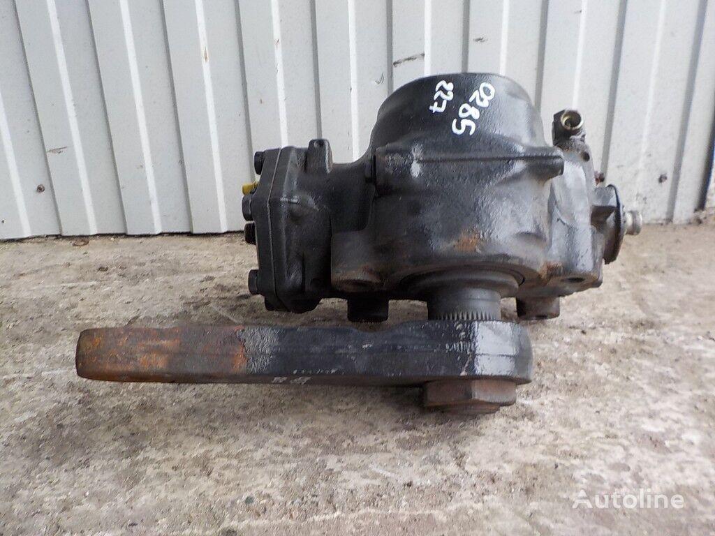 hidraulički pojačivač s mehanicheskoy regulirovkoy (GUR) za kamiona