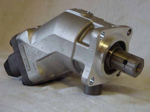 hidraulična pumpa  HYVA,VOLVO,REXROTH,PARKER,MIELLER,SUNFAB, na  korobku f-my ZF za tegljača