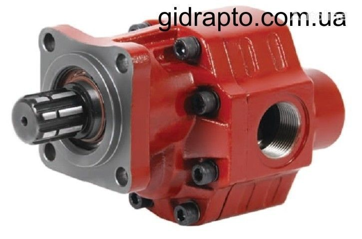 novi hidraulična pumpa  ABER (Portugaliya), Steelioom (Turciya) Shesterennyy za kamiona