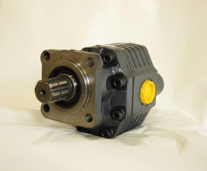 novi hidraulična pumpa  ISO 82 l na 4 bolta/novaya/ustanovka/gidravlicheskie sistemy za tegljača