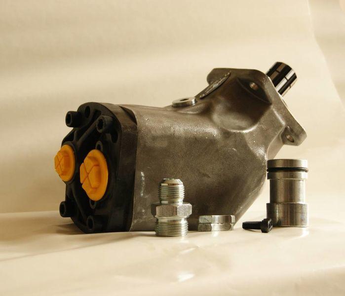 novi hidraulična pumpa  aksialno-porshnevoy 85 l/min. za tegljača