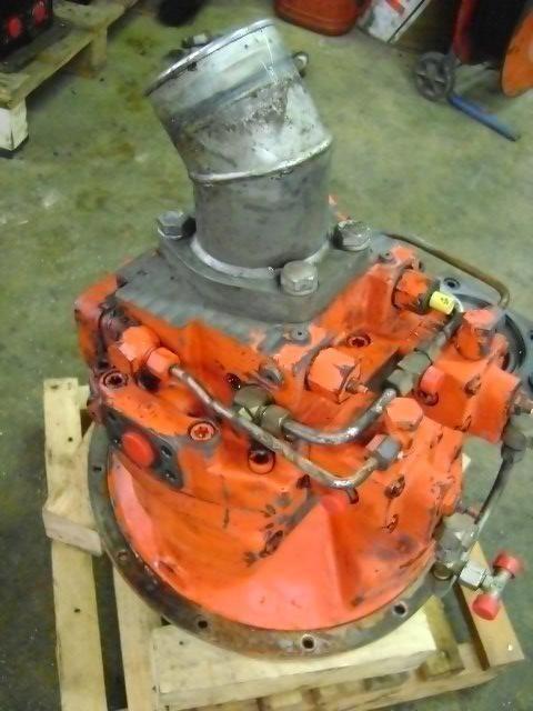 hidraulična pumpa za bagera ORENSTEIN e Koppel RH6 PMS