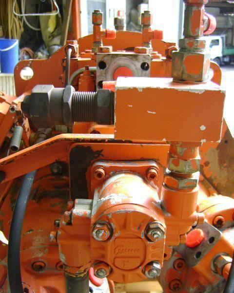 hidraulična pumpa  HYDROMATIK A 4V 56 MS L za druge građevinske opreme