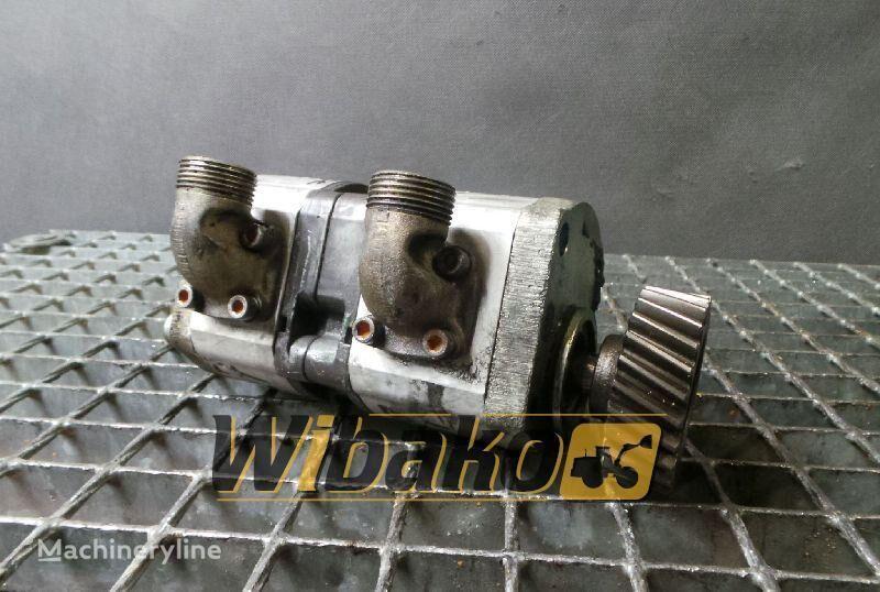 hidraulična pumpa  Gear pump Bosch 0510565387 za druge građevinske opreme 0510565387