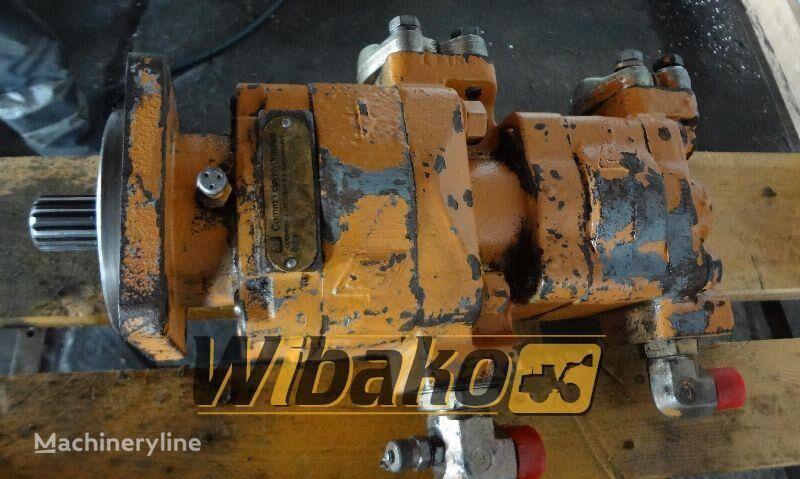 hidraulična pumpa  Hydraulic pump Commercial 10-3226525633 za bagera 10-3226525633