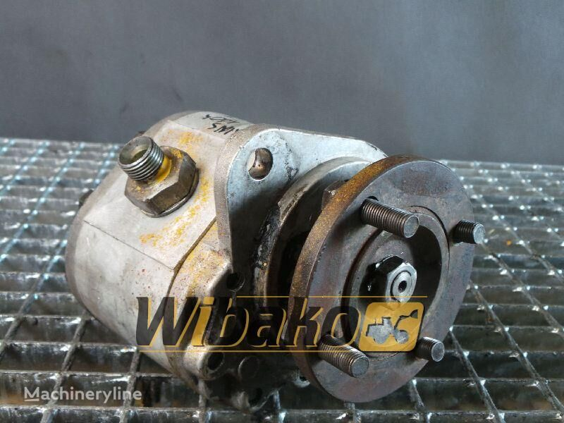 hidraulična pumpa  Hydraulic pump Sauer 25L27689 za bagera 25L27689