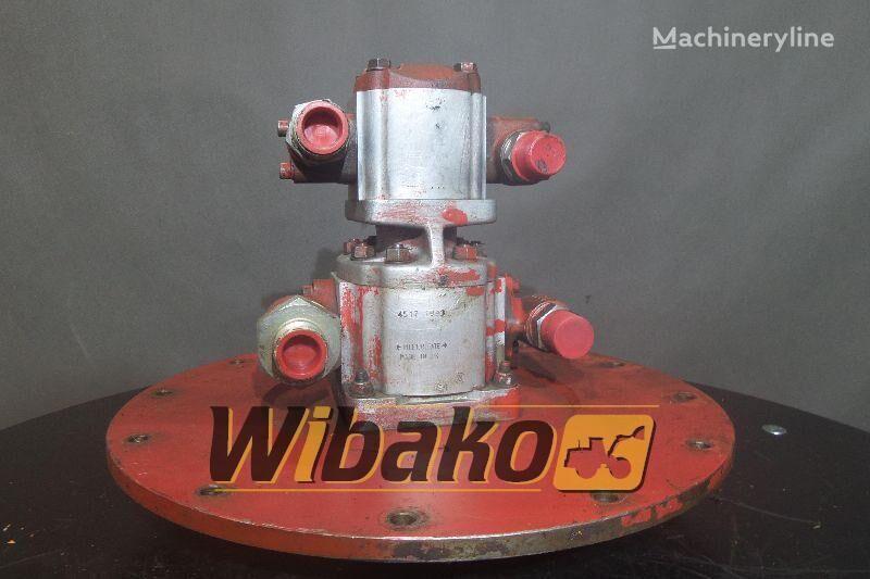 hidraulična pumpa  Hydraulic pump Ultra 4517993 za bagera 4517993