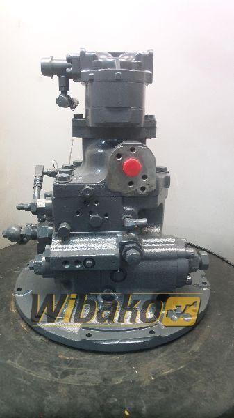 hidraulična pumpa  Hydraulic pump Komatsu 708-1L-00640 za bagera 708-1L-00640
