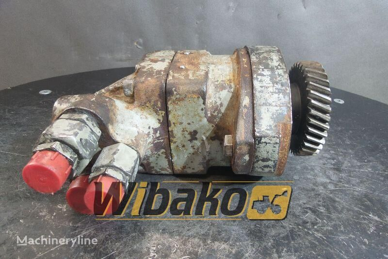 hidraulična pumpa  Hydraulic pump NN 8ZPO za bagera 8ZPO