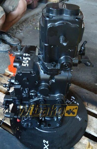 hidraulična pumpa  Main pump Sauer 90XT za Ostale opreme 90XT (A-04-45-25529)