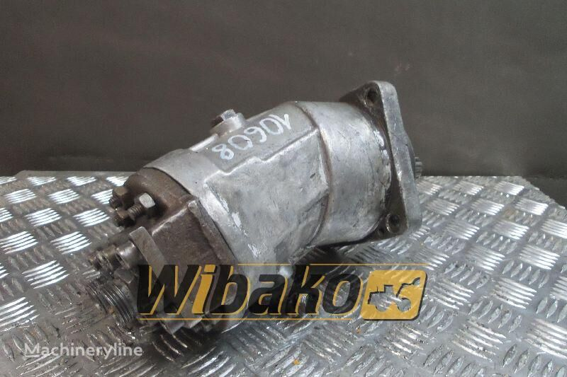 hidraulična pumpa  Hydraulic pump NN AK7U9 za bagera AK7U9