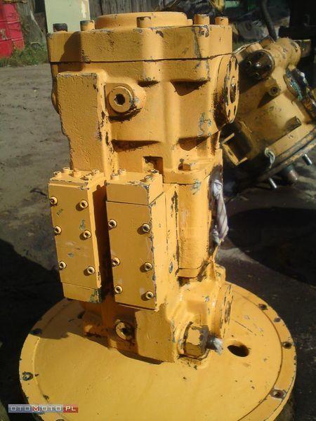 hidraulična pumpa za bagera ATLAS