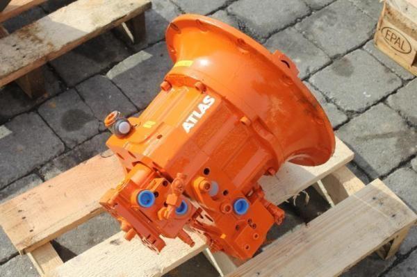 hidraulična pumpa  LNDE HPR90,HPR100 za bagera ATLAS 1304,1404,1504,1604