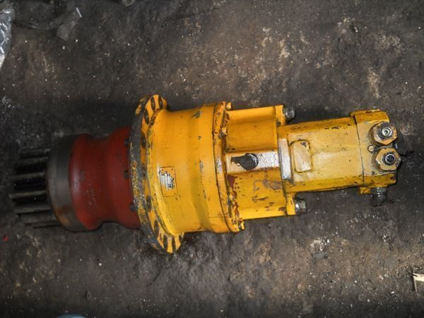 hidraulična pumpa ATLAS Reduktor povorotu za bagera ATLAS 1404