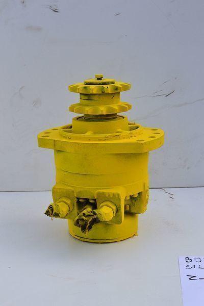 hidraulična pumpa CATERPILLAR za mini utovarivača CATERPILLAR 236