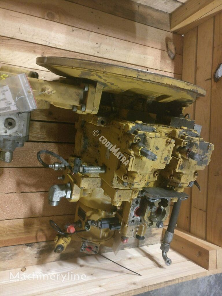 hidraulična pumpa za bagera CATERPILLAR 330DL