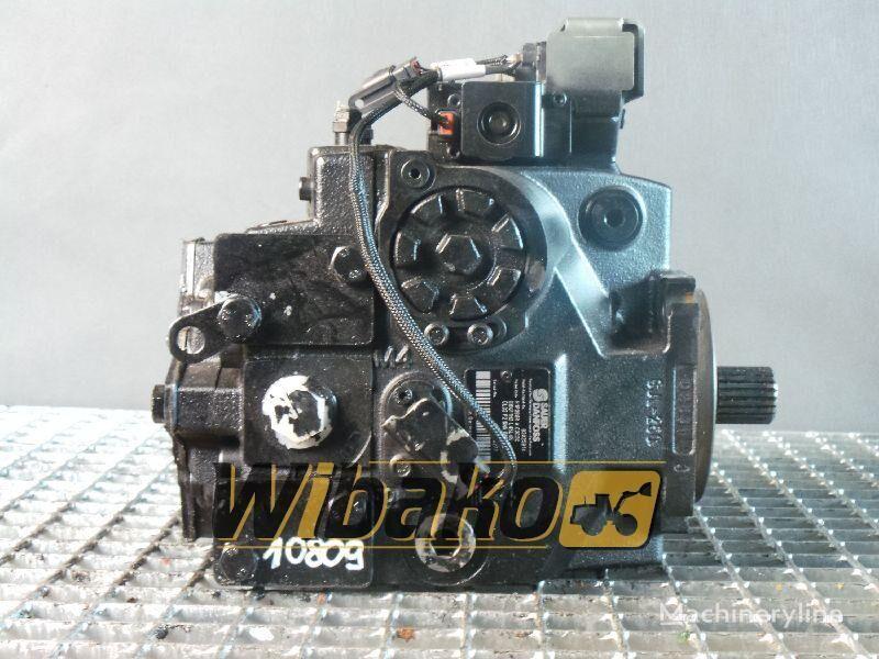 hidraulična pumpa  Hydraulic pump Sauer H1P069RAC3C2CD6KF1H3L45L45CL32P2NNND6F za bagera H1P069RAC3C2CD6KF1H3L45L45CL32P2NNND6F (83025814)
