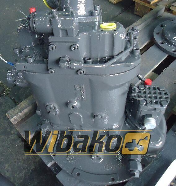 hidraulična pumpa  Main pump Hitachi HPV091EW za bagera HPV091EW