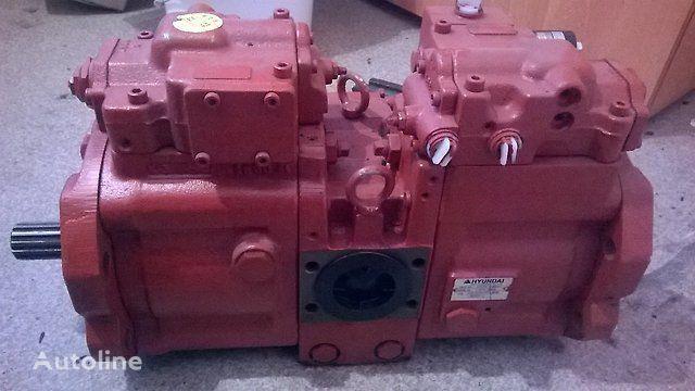 novi hidraulična pumpa  HYUNDAI glavnyy za bagera HYUNDAI R170W-7