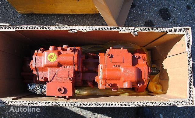 novi hidraulična pumpa  HYUNDAI Glavnyy za bagera HYUNDAI R210LC-7