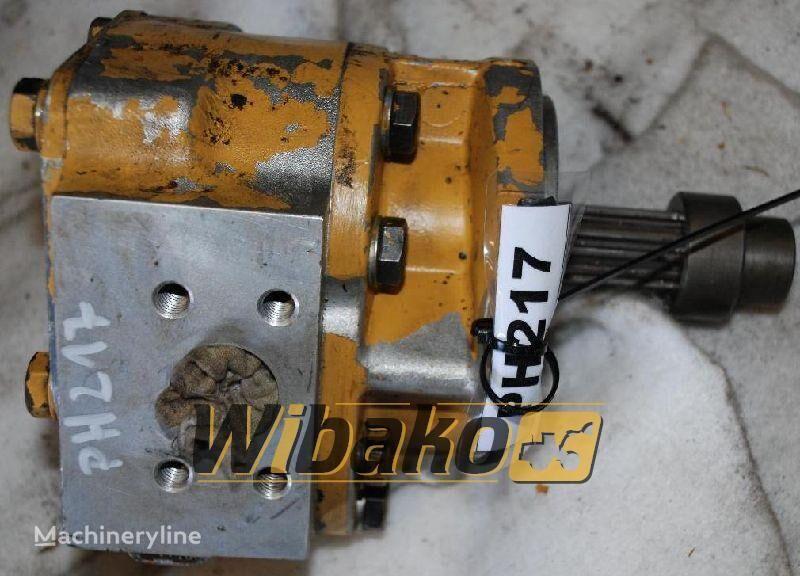 hidraulična pumpa Hydraulic pump Caterpillar 1U-1987 za bagera 1U-1987