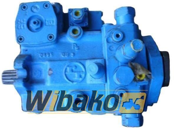 hidraulična pumpa Hydraulic pump Hydromatic A10VG45HDD2/10L-PTC10F043S za bagera A10VG45HDD2/10L-PTC10F043S (265.17.05.06)