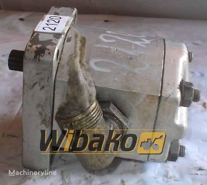 hidraulična pumpa Hydraulic pump Orsta 12/20.0-120 za bagera 12/20.0-120