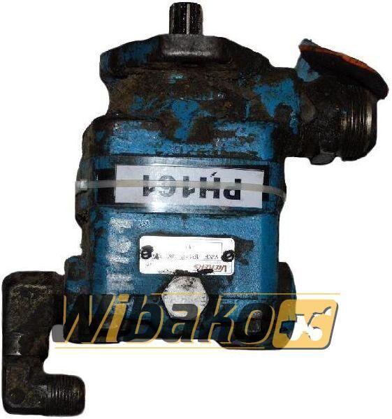 hidraulična pumpa Hydraulic pump Vickers V2OF1P11P38C6011 za bagera V2OF1P11P38C6011