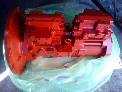 hidraulična pumpa  KOMATSU za rovokopača KOMATSU PC210 LC-8