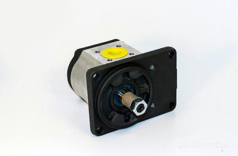 novi hidraulična pumpa  Hydraulic Pump Hydraulishe KRAMER 312 412 512 416 516 za utovarivača točkaša KRAMER 312 412 512 416 516
