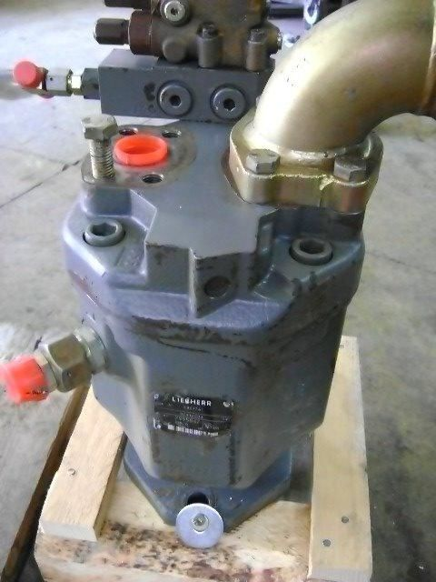 hidraulična pumpa LIEBHERR za bagera LIEBHERR 632 B