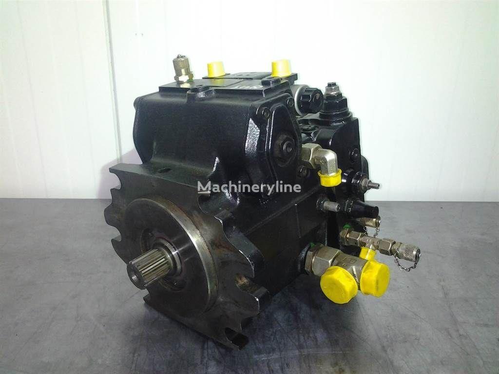 hidraulična pumpa LIEBHERR 5717296 za prednjeg utovarivača LIEBHERR 5717296