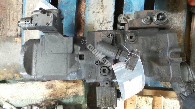 hidraulična pumpa za buldožera LIEBHERR PR724XL