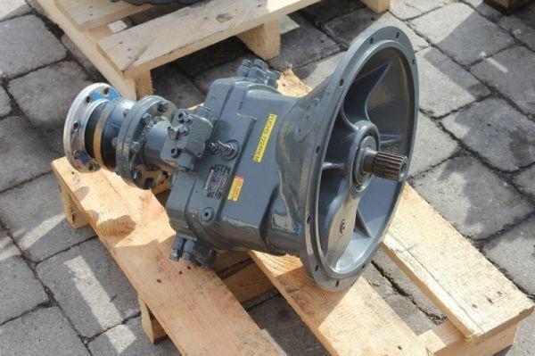 hidraulična pumpa O&K hydromatik a8v55\a8v28\a8v107 za bagera O&K
