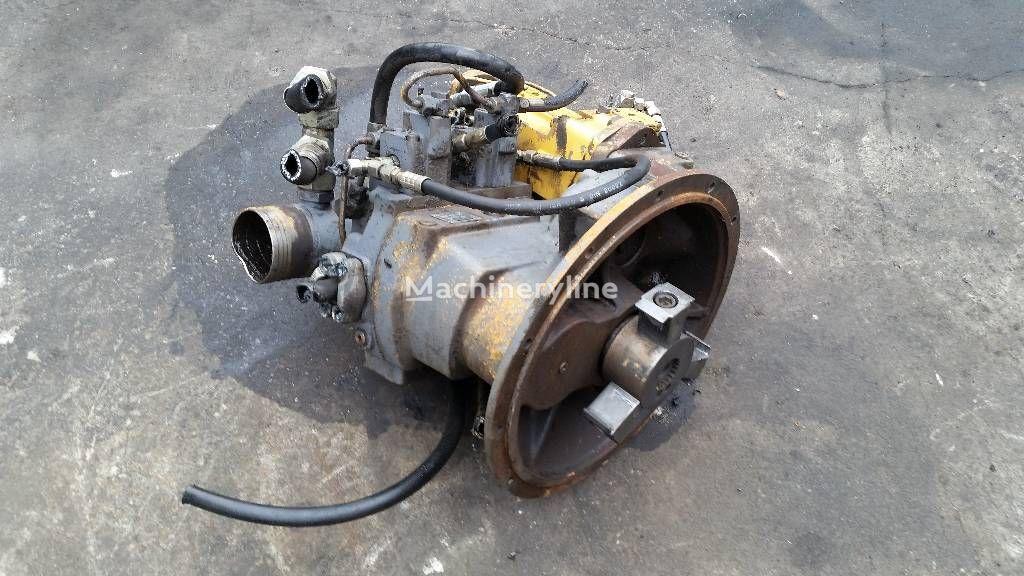 hidraulična pumpa za kamiona Onbekend HYDRAUMATIC PUMP 0