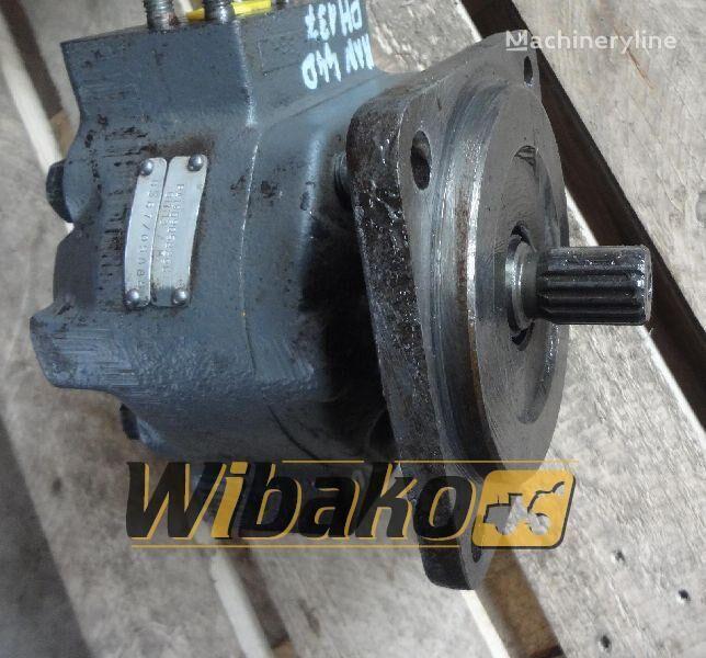 hidraulična pumpa  Main pump Hydreco PA1909Q5B26C za druge građevinske opreme PA1909Q5B26C