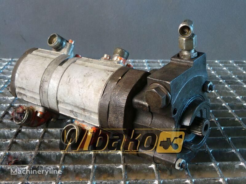 hidraulična pumpa Rexroth 1PF2G240/022LR20NPK39997900 za buldožera