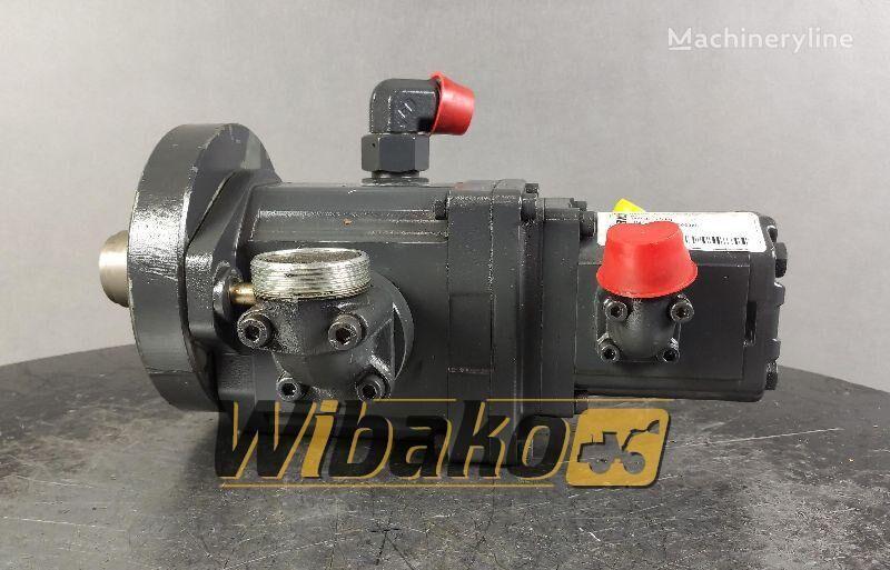 hidraulična pumpa  Hydraulic pump Sauer-Danfoss SNP3/55-SHP2/19 za buldožera SNP3/55-SHP2/19