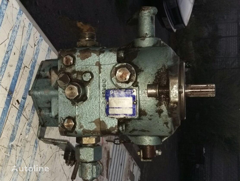 hidraulična pumpa Sundstrand SPV1 za bagera